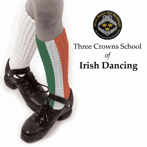 The Irish Dance Party - Interactive Irish Dancing showThe ...